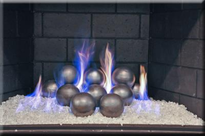 FireBalls, Fire Stones, Fire Shapes, Fire Glass, FireGlass ...
